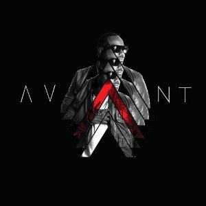 Avant CD Album Cover - Face The Music